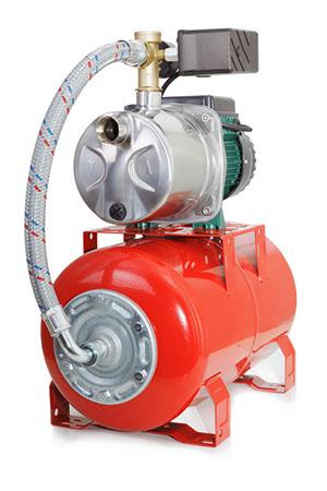 Water Pump Repair Dublin